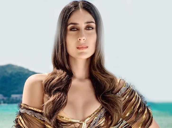 کرینہ کپورنے عرفان خان کی فلم