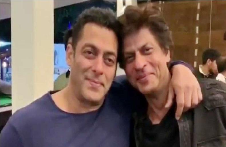 ریمیک فلم میں سلمان-شاہ رخ 24 سال بعد ساتھ نظر آسکتے ہیں