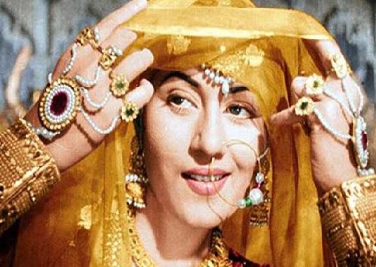 مدھوبالا بھی ہونگی دہلی کی میڈم تساد میوزیم میں