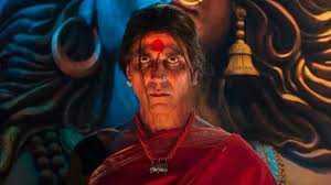 'لکشمی' کیریئر کی سب سے زیادہ چیلنجنگ فلم: اکشے کمار
