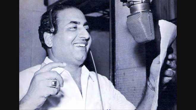 محمد رفیع :گلوکاری کی دنیا کے بے تاج بادشاہ بنے
