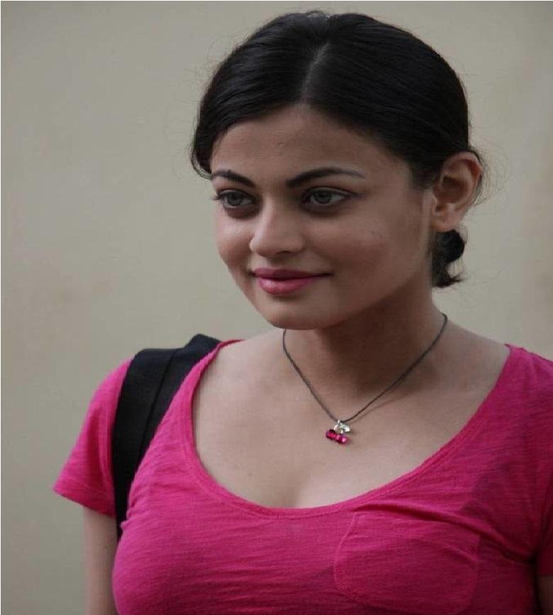 سلمان کی لکی گرل سنیہا الال کی بالی ووڈ میں واپسی