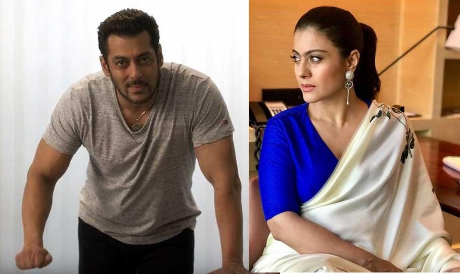 """کاجول نے کہا ، """"اداکاراؤں کی فلمیں سلمان خان کی طرح 500 کروڑ نہیں کما سکتی"""""""
