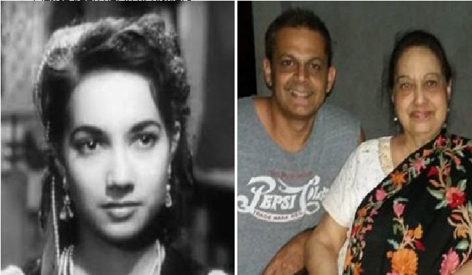 بابو جی دھیرے چلنا، اداکارہ شکیلا کا انتقال