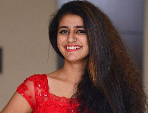 ملیالم اداکارہ پریہ واریر کے خلاف فوجداری مقدمے منسوخ