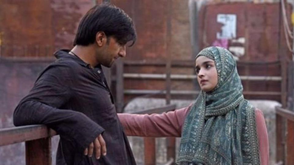 رنویر سنگھ اور عالیہ بھٹ کی 'پریم کہانی' جلد شروع