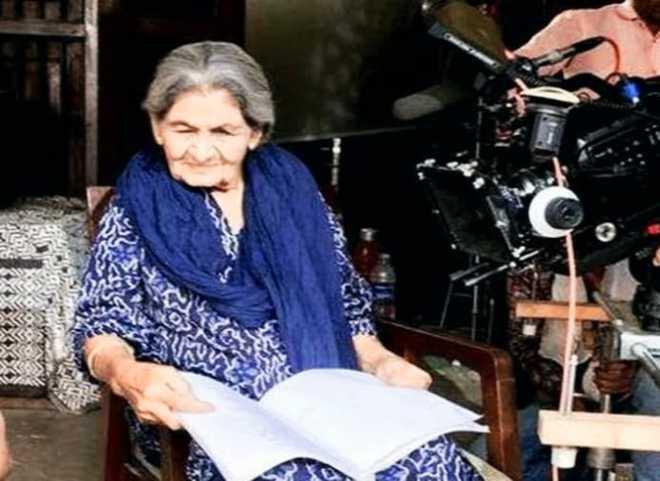 مشہور اداکارہ فرخ جعفر کا انتقال
