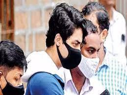 آرین خان کو آرتھرروڈ جیل کے اسپیشل سیل میں منتقل کیا گیا
