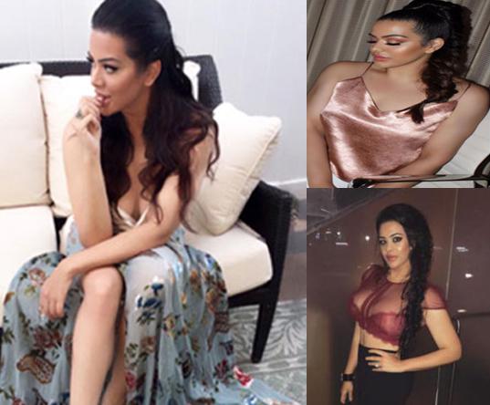 بالی ووڈ میں آنے کے لیے تیار ہے سنجے دت کی بیٹی ترشلا : سوشل میڈیا پر رہتی ہے ایکٹیو