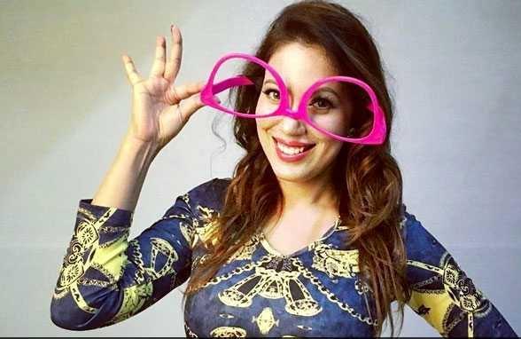 # می ٹو: ٹی وی اداکارہ مون مون دتتہ نے لکھا،