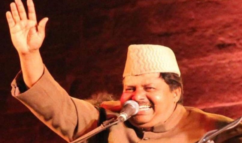 قوال فرید صابری کا انتقال