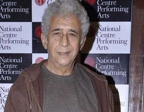 ہندوستانی سینما کو صرف سلمان خان کی فلموں کے لئے یا نہیں کیا جائے: نصیر الدین شاه