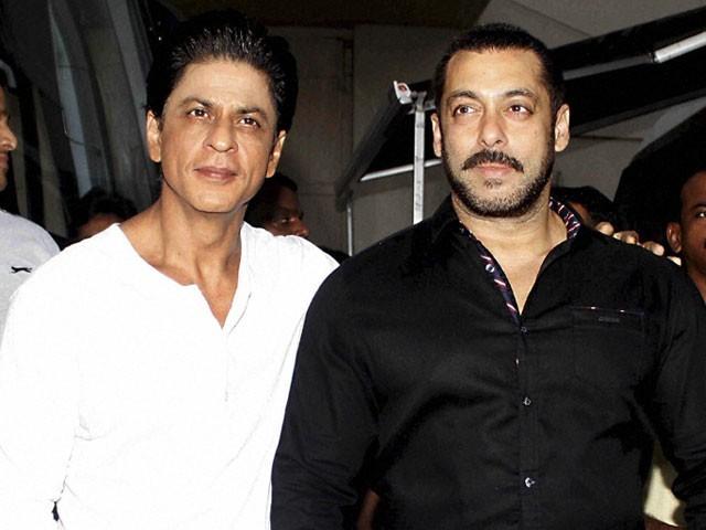 شاہ رخ اور سلمان 16 سال بعد ایک بار پھر ساتھ میں جلوہ گر ہونے کو تیار