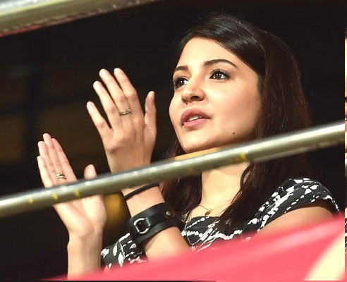 انوشکا شرما کو بامبے میونسپل کارپوریشن سے ملی کلین چٹ، پڑوسی نے کی تھی شکایت