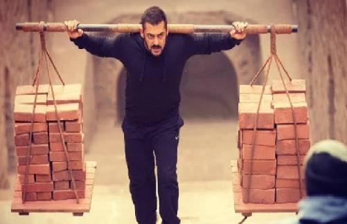 'سلطان'کو سب سے چیلنجنگ فلم مانتے ہیں سلمان