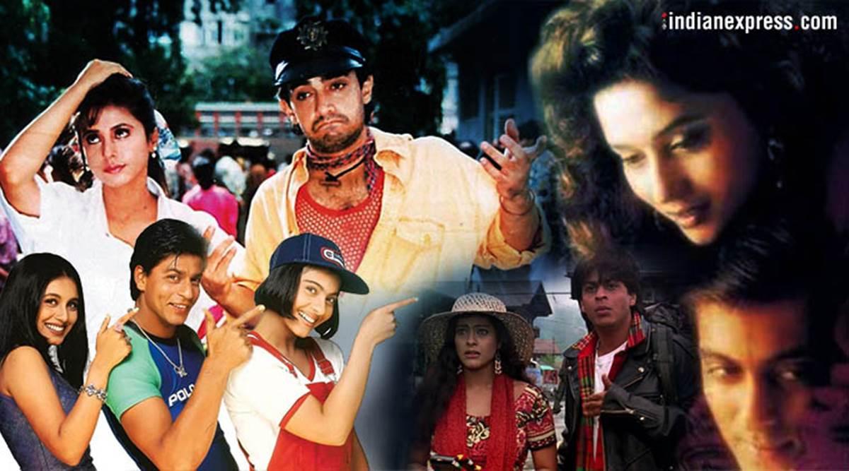 بالی ووڈ اسٹارز نے بتائیں 90 کی دہائی کی پسندیدہ فلمیں