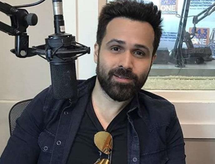 عمران کو پسند نہیں آیا سینسر بورڈ کا فلم کے ٹائٹل پر تجویز