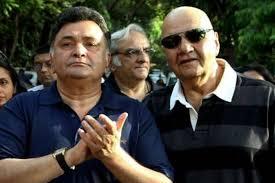 رشی کپور کی موت سے بہت غمزدہ ہیں پریم چوپڑا
