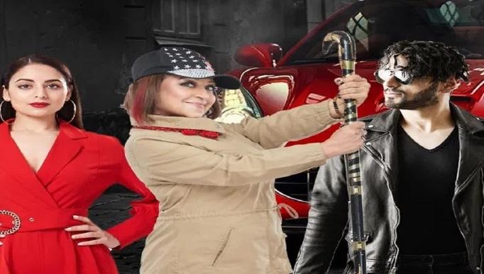 مشہور انڈی پوپ سنگر انامیکا کا نغمہ 'فراری' ریلیز