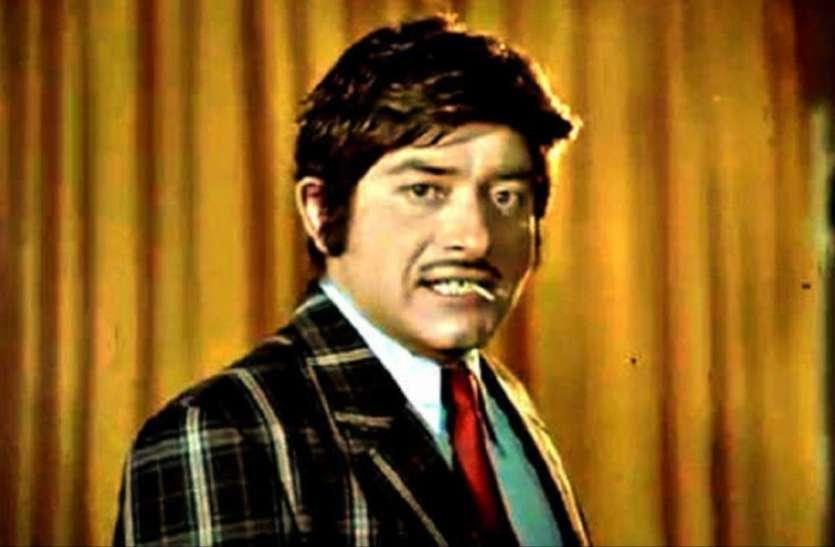 شہنشاہ مکالمات، ' راج کمار 'بالی ووڈ کے تنہا راجکمار تھے