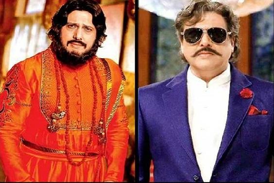وجے مالیا اور بابا رام دیو کے کردار میں نظر آئیں گے گویندا