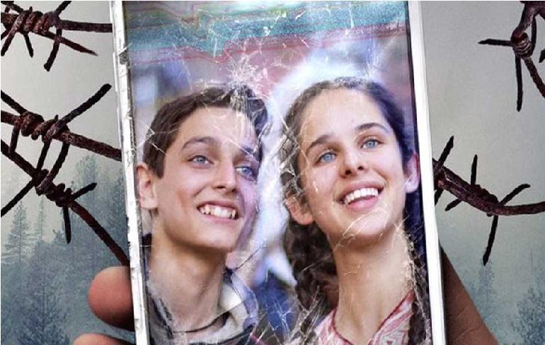 """فلم """"نو فادرس ان کشمیر"""" اپریل میں ہوگی ریلیز ، نوجوانوں کے لیے خاص ہے فلم"""