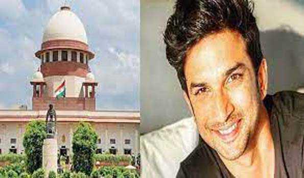 دہلی ہائی کورٹ نے سشانت سنگھ پر مبنی فلم کی ریلیز پر روک لگانے سے متعلق عرضی خارج کی