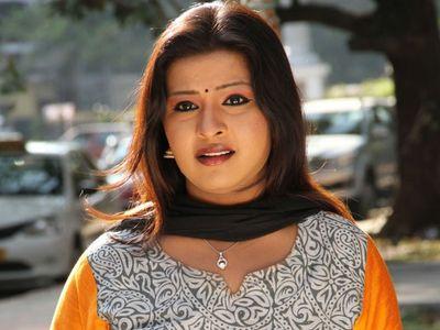 کنڑ اداکارہ سوجنیا نے خودکشی کرلی