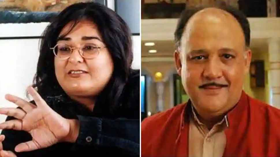 ونیتا نندا پر آلوک ناتھ کا ہتک عزت کا دعوی