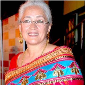 اداکارہ نفیسہ علی کینسر کی تیسرے اسٹیج پر