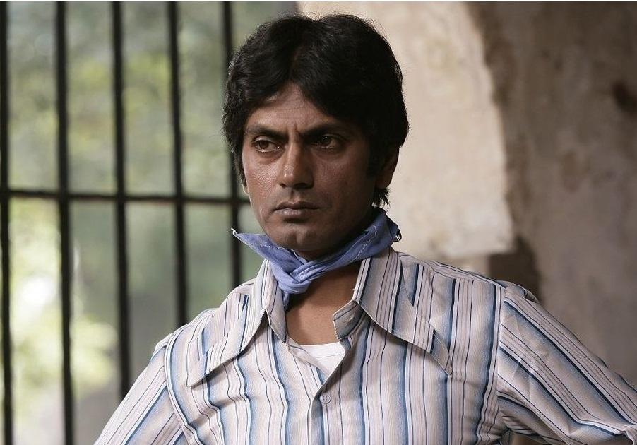 اداکار کے لئے مختلف کرداروں کو نبھانا اہم: نوازالدین صدیقی