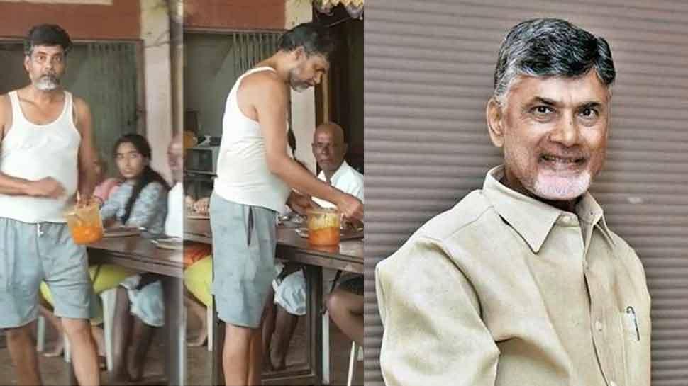 """مل گئے دوسرے """"چندرابابو نائیڈو"""" ڈائریکٹر رام گوپال ورما کی پوری ہوئی کھوج"""