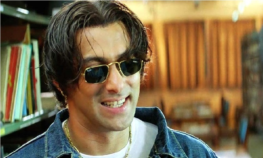 """سلمان کی فلم """"تیرے نام"""" کا 16 سال بعد بنے گا سیکویل"""