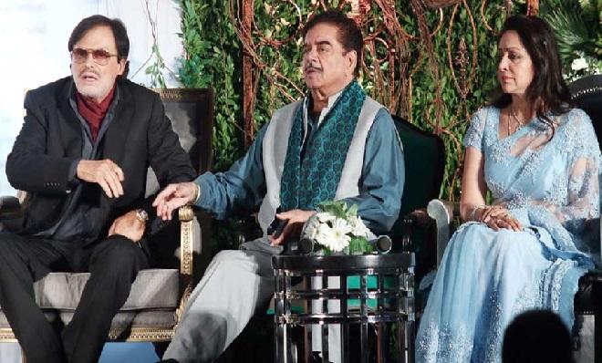 """سنجے خان کی سوانح عمری """"دی بیسٹ میسٹک آف مائی لائف"""" ہوئی لانچ"""
