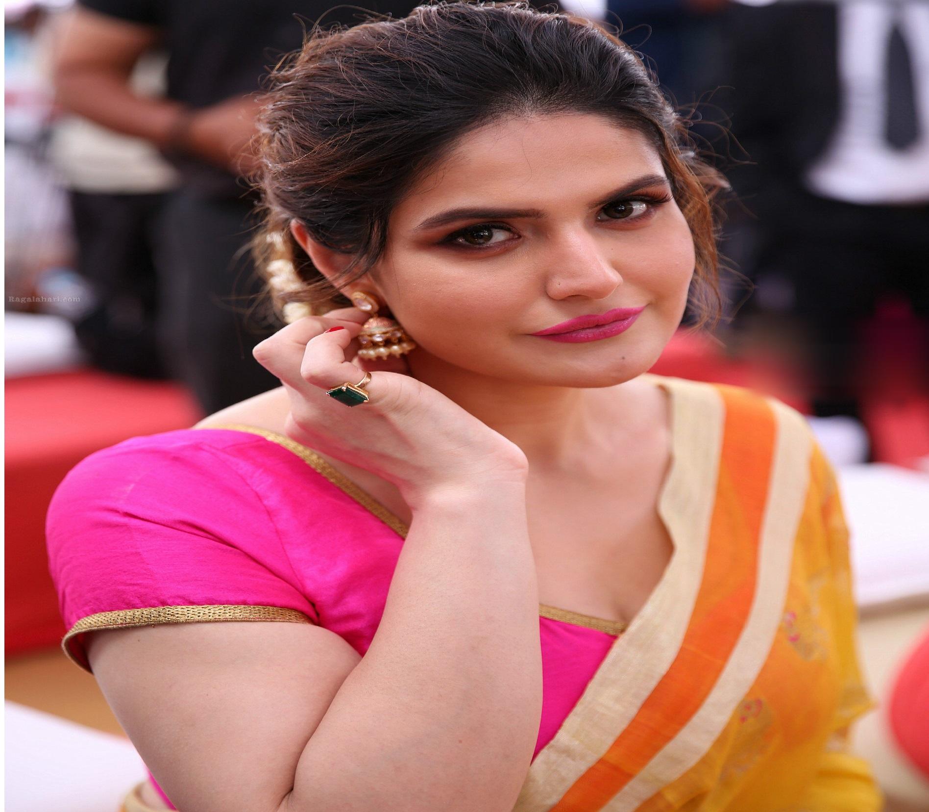 فلموں میں آنے سے پہلے 100 کلوتھا اس اداکارہ کا وزن، سلمان نے بدلی قسمت