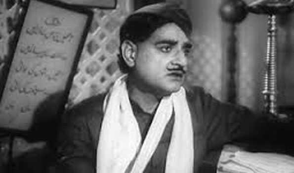 ہندی فلموں کے پہلے سپراسٹار تھے سہگل