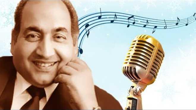 محمد رفیع ایک فقیر کی آواز سے تحریک لے کرگلوکاری کی دنیا کے بے تاج بادشاہ بنے