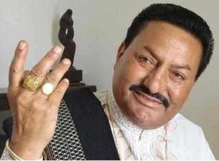 وڈالی برادرس صوفی گائک دل کا دورہ پڑنے سے انتقال
