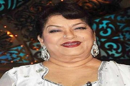 ہندی فلم انڈسٹری کو ایک اورصدمہ ،معروف رقاصہ اور کوریوگرافر سروج خان کا انتقال