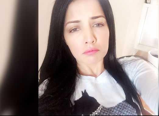 سیلینا جیٹلی کے والدکا انتقال:صدمے میں سیلینا