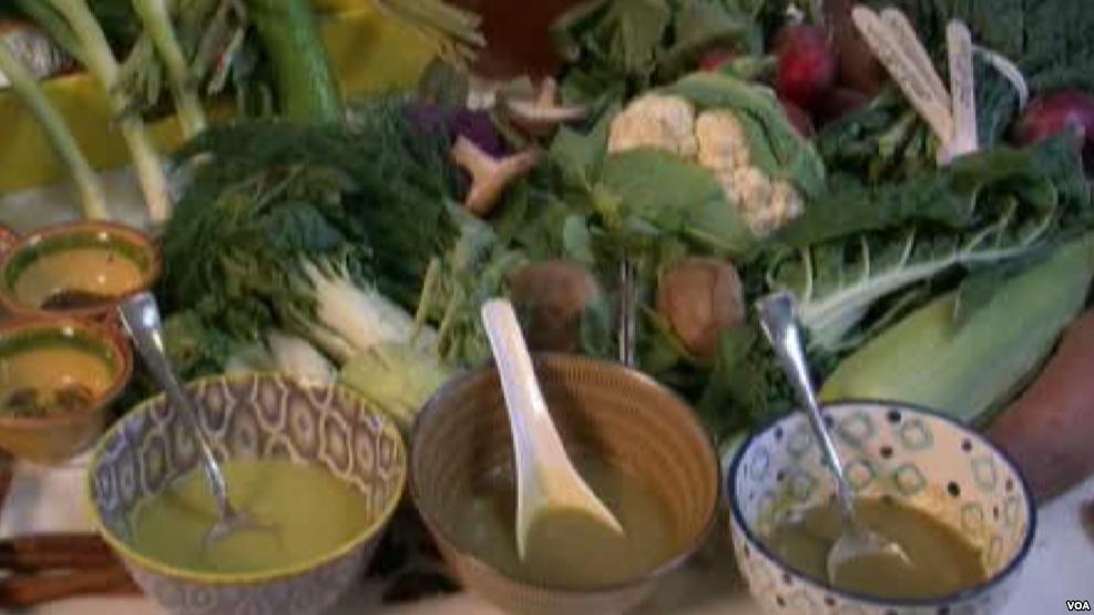 اٹلی میں دنیا کا پہلا سبزی خوروں کا شہر