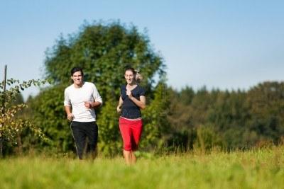سر سبز ماحو ل میں ور زش ذہنی صحت پر مثبت اثرا ت مر تب کرتی ہے