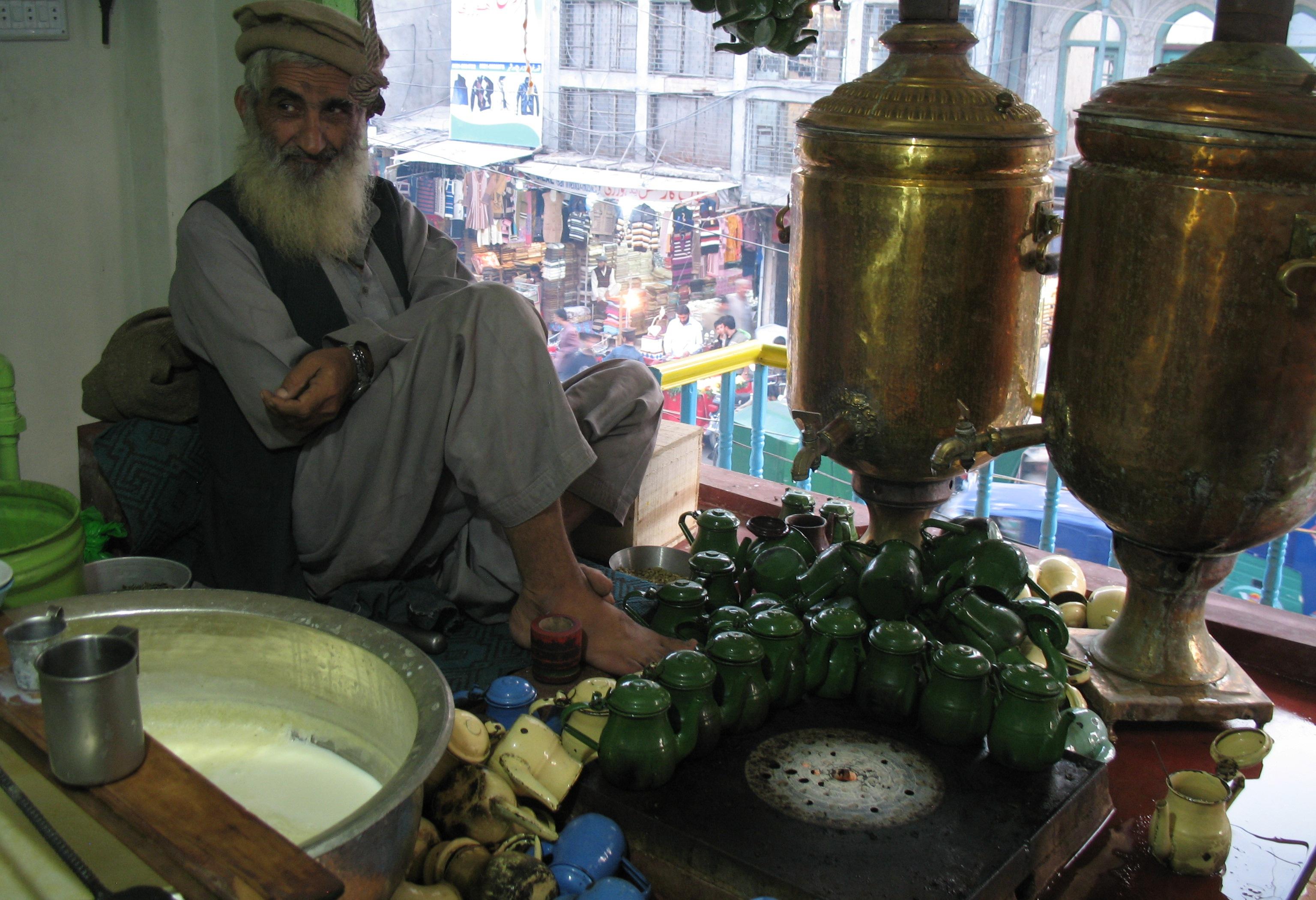 کافی اور قہوہ: عرب صوفیوں کا مشروب