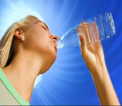 گرمی کی بیماریوں سے کیسے بچیں؟