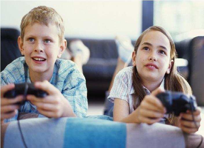 ویڈیو گیمز کھیلنے کی لت