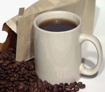 ایک کپ کافی آنکھوں کیلئے فائدہ مند