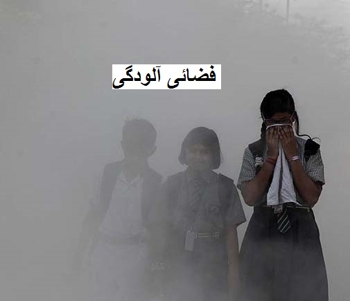 فضائی آلودگی کی وجہ سے دل کا دورہ پڑ سکتا ہے: ماہر