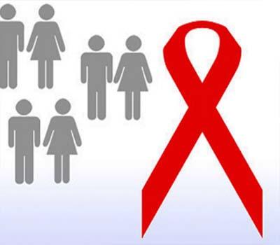 آج ہے ورلڈ ایڈز ڈے:ہندوستان میں مریضوں کے اعداد و شمار چونکانے والے