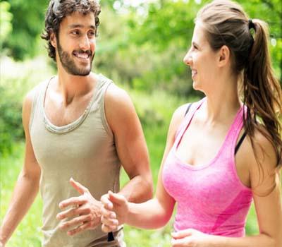 دل کو صحت مند رکھنے کیلئے ایکسرسائز