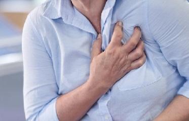 دل کی بیماریوں سے شرح اموات میں 34 فیصد کا اضافہ